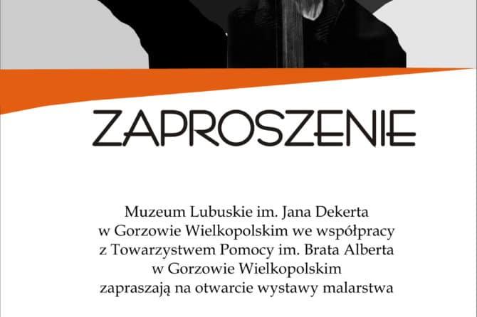 Jacek Hajnos- Portrety ludzi bezdomnych. Poruszająca wystawa w Gorzowie (Spichlerz).
