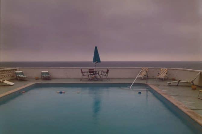 Nasze ludzkie drogi- Umarłe plaże.